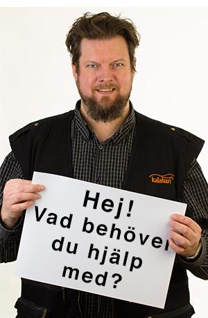 Johan Lundberg från Hemsida på en dag vill bli din personliga IT coach